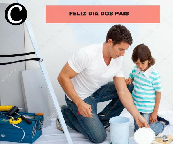 dia dos pais casa e cozinha móveis planejados