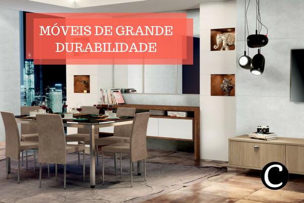 casa e cozinha grande durabilidade dos móveis