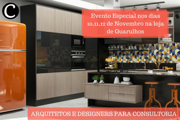 evento especial guarulhos casa e cozinha móveis planejados